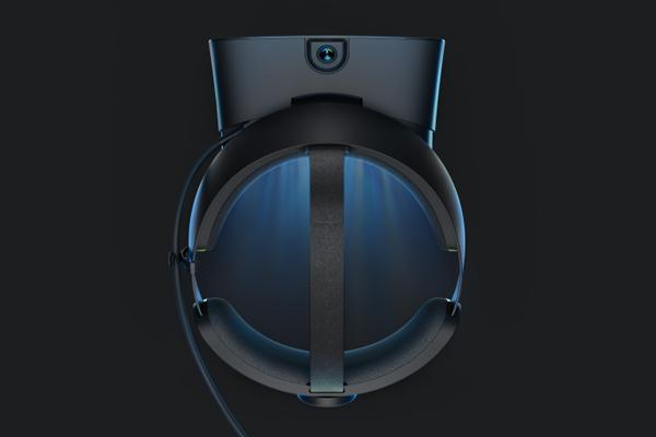 Oculus Rift S - шлем виртуальной реальности