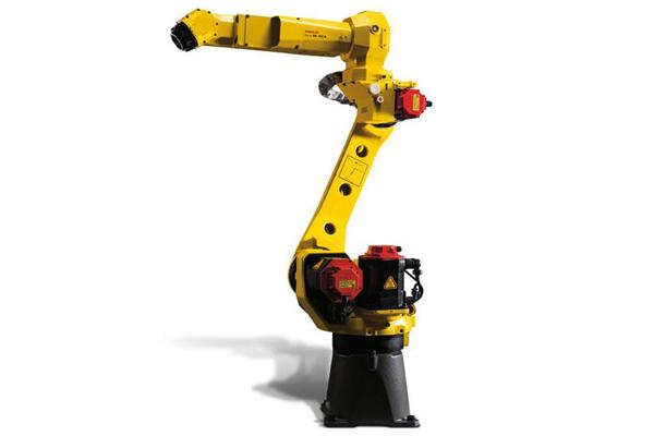 Шарнирные роботы Fanuc