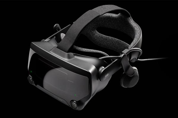 VR шлем Index VR от Valve