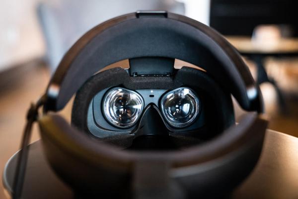 VR шлем Oculus Rift S