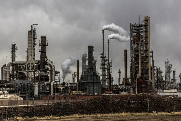 Влияние научно-технического прогресса на экологию