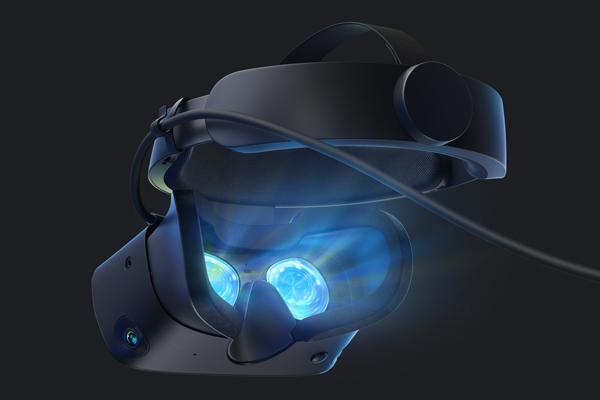 достоинства VR шлема Oculus Rift S