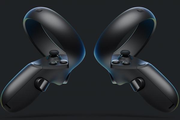 гарнитура для шлема Oculus Rift S