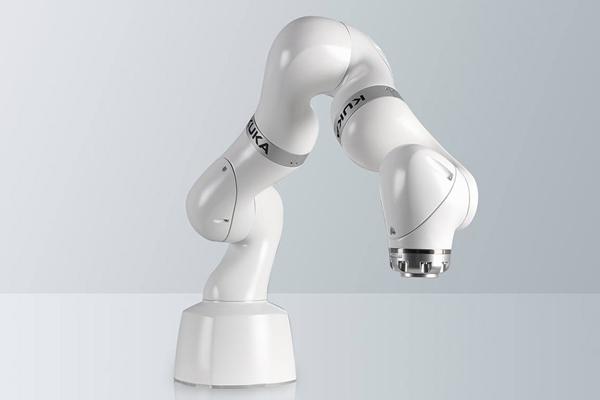 коллаборативные промышленный робот LBR iiwa - Kuka