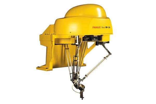 модель дельта-роботов Fanuc - M-1iA
