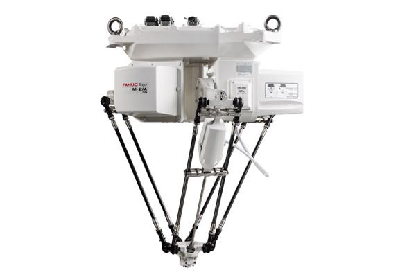 модель дельта-роботов Fanuc - M-2iA