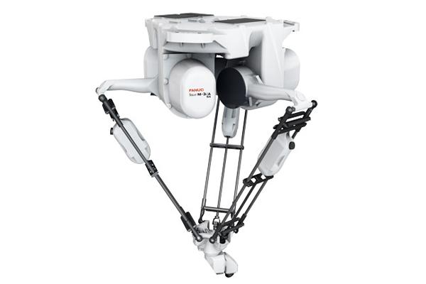 модель дельта-роботов Fanuc - M-3iA 6A
