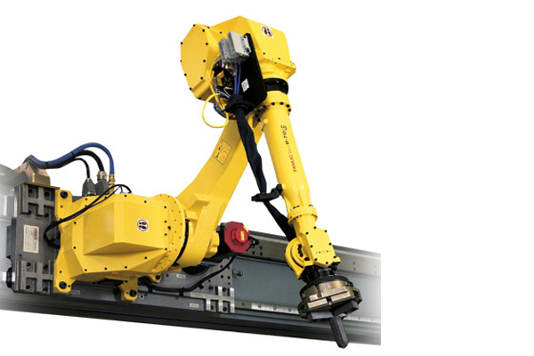 модель портальных роботов Fanuc - M-710iC 50T