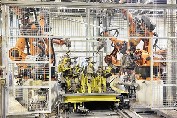 научно-технического прогресс в производстве