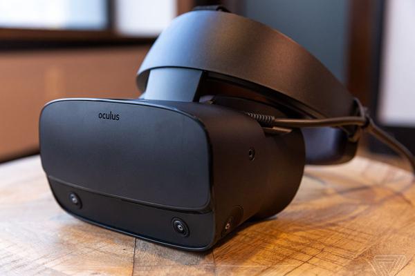 недостатки VR шлема Oculus Rift S
