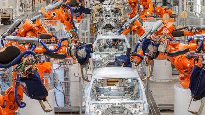 Профессии, связанные с робототехникой: идея, проект, реализация