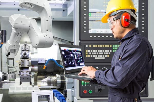 профессия инженер робототехник