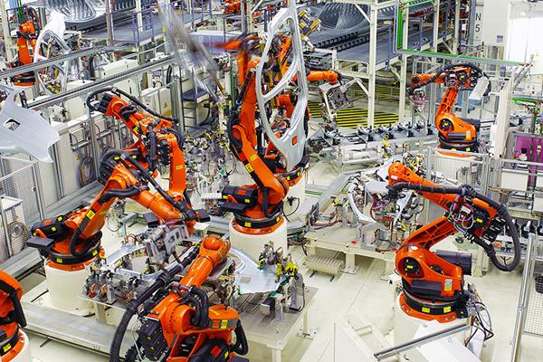 промышленные роботы kuka курс лекций