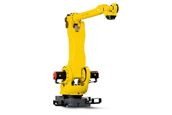 робот Fanuc для паллетизации - M-410