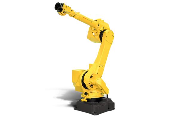 робот Fanuc для паллетизации - M-710iC 50H