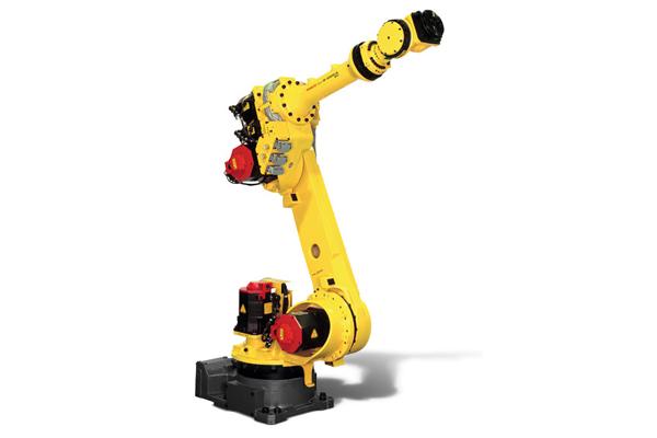 робот Fanuc для паллетизации - R-1000 iA 80H