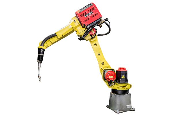 роботы Fanuc для дуговой сварки - модель