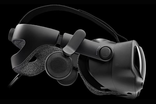 шлем виртуальной реальности - Index VR