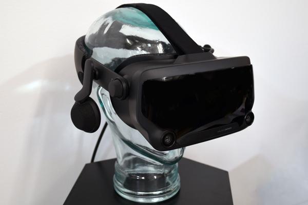 Шлем виртуальной реальности Index VR