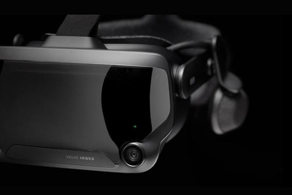 виртуальная реальность с Index VR