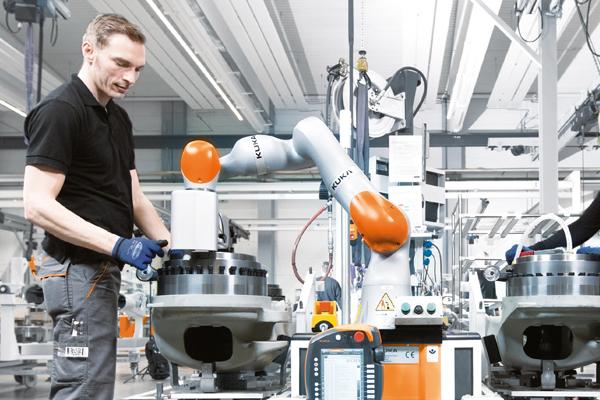 биотехнические робототехнические системы