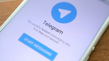 Интересные телеграм-каналы (для технарей и гуманитариев)