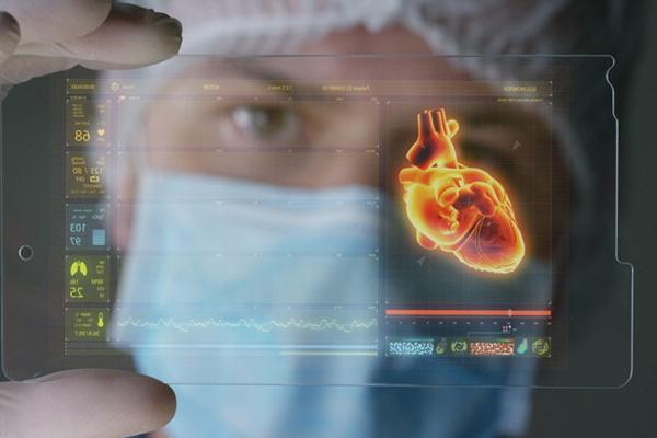 использование дополненное реальности в медицине