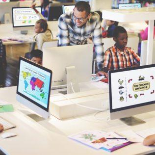 Обучение чтению онлайн: лайфхак для родителей