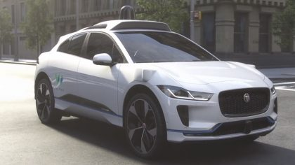 Рынок беспилотных автомобилей: реалии и прогнозы