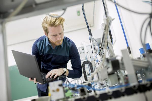 системы управления робототехническими комплексами