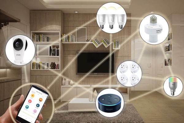 умный дом и искусственный интеллект