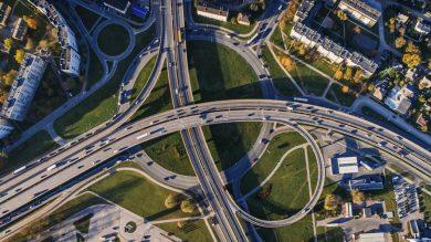 Урбанизация крупных городов: реалии и перспективы