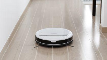 Время работы робота-пылесоса: на сколько его хватает