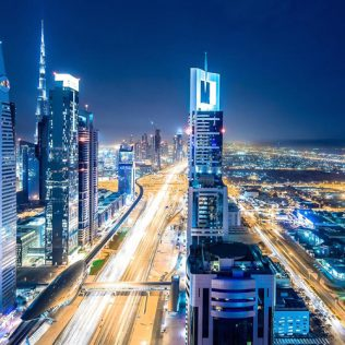 Что такое умный город (smart city): определение, проблемы и перспективы