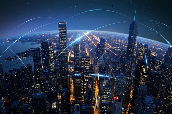 Геопространственные технологии умного города