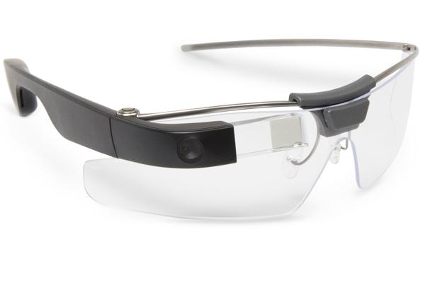 Google Glass Enterprise Edition 2 умные очки