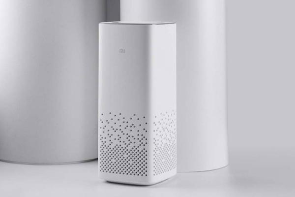 Xiaomi Ai Speaker умная колонка