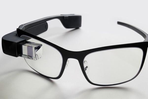 очки дополненной реальности Google Glass Enterprise Edition 2