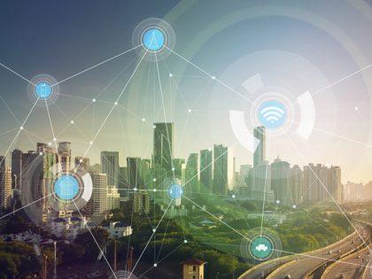 Как технологии умного города изменяют нашу жизнь