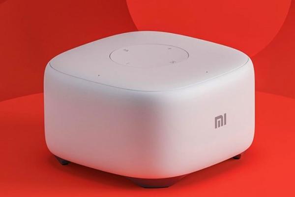 умная колонка Mi AI Mini Speaker