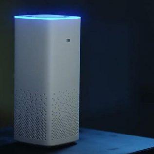 Умная колонка Xiaomi Ai Speaker