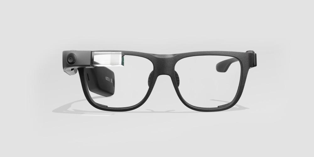 Умные очки Google Glass Enterprise Edition 2