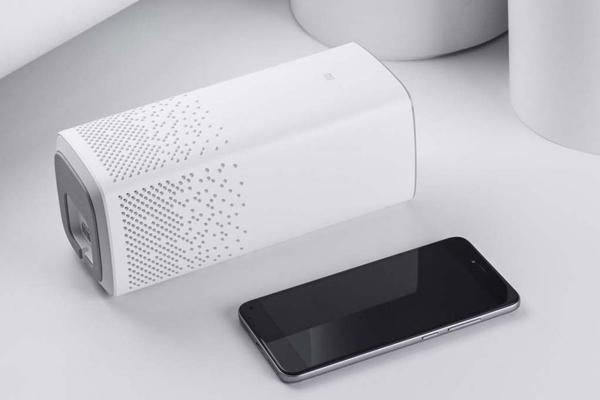 умный голосовой помощник Xiaomi Ai Speaker