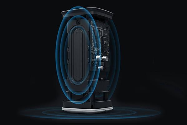 внешний вид Xiaomi Ai Speaker