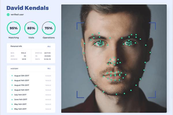 FACE plus plus Microsoft - система распознавания лиц