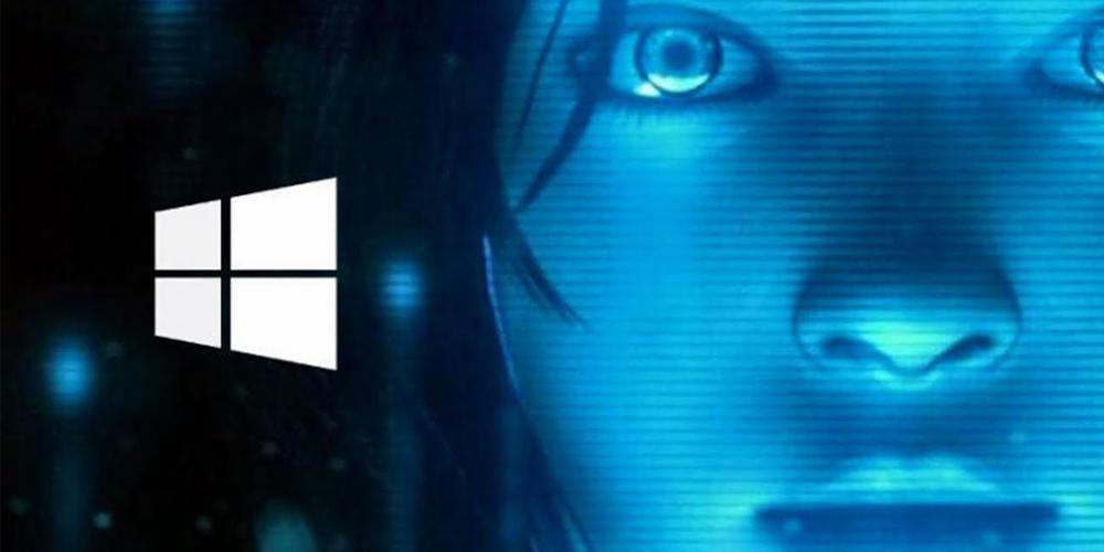 Голосовой помощник Cortana