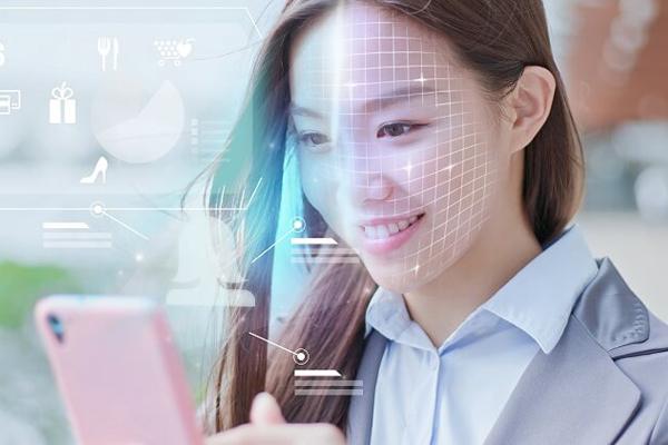 Технология распознавания лиц в Китае