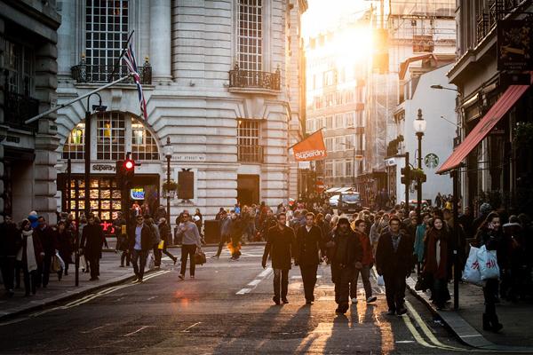 виды урбанизации