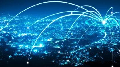Интернет вещей: достоинства, вызовы и перспективы
