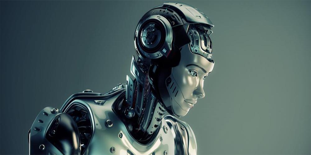 Самые необычные роботы в мире